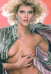Porn Star Legends Ginger Lynn